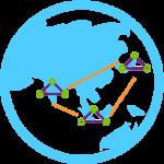 Azureでつながる企業WAN︕Global Reachの気になる実⼒とは︕︖