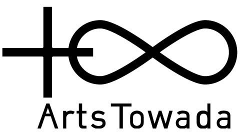 十和田市現代美術館ロゴ