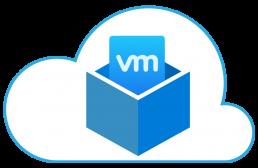 Azure内VMware環境