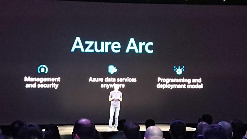Azure Arc