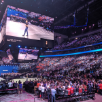 Microsoft Inspire 2019 in Las Vegas
