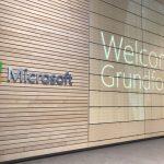 米国マイクロソフト本社 潜入レポート