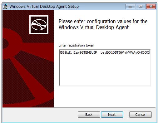 AVD エージェントと AVD エージェントマネージャーをダウンロード